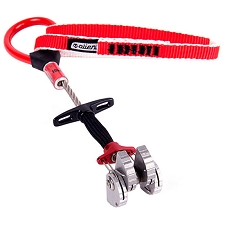 Alien Cams Alien Revolution Red Long Strap