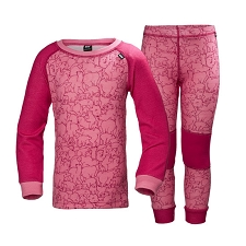Helly Hansen HH Lifa Merino Set Kids
