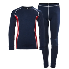 Helly Hansen HH Lifa Merino Set Jr