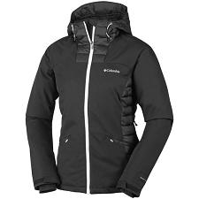 Columbia Salcantay Hooded Jacket W
