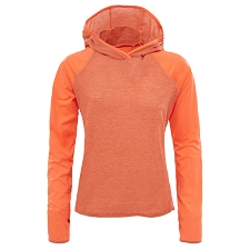 The North Face Reactor Hoodie W