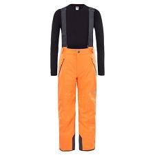 The North Face Snowquest Suspender Plus Pant Jr