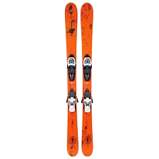K2 Juvy Fastrak2 7 Set