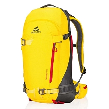 Gregory TARGHEE 32 M Solar Yellow