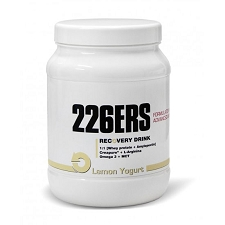 226ers Recovery Drink 0,5 kg