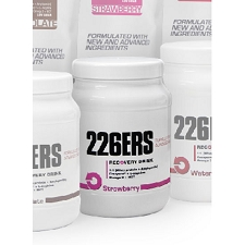 226ers Recovery Drink Fresa 500g