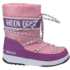 Moon Boot Moon Boot We Sport WP Jr