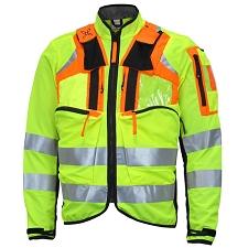 Montura Workframe Task CE Jacket