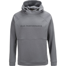 Peak Performance Pulse Hooded