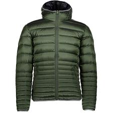 Campagnolo Ripstop Zip Hoodie Jacket