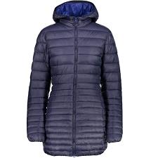 Campagnolo Zip Hood Coat W