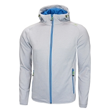 Campagnolo Stretch Fleece Hood Jacket