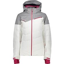 Campagnolo Zip Hood Jacket W
