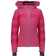 Campagnolo Stretch Zip Hood Jacket W