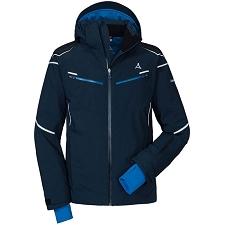 Schöffel Ski Jacket Zürs1
