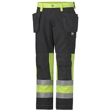 Helly Hansen Workwear Alta Construction Pant CL1