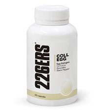 226ers COLL EGG Colágeno Antiinflamatorio