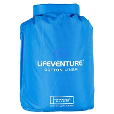 Lifeventure Cotton Linner
