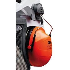 Edelrid Ear Protection Peltor Euroslot