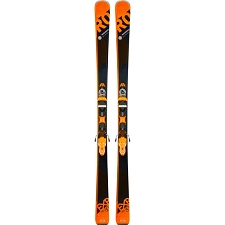 Rossignol Experience 80 HD (Xpress²) + Xpress 11