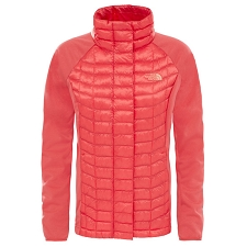 The North Face Thermoball Hybrid Full Zip W