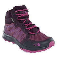 The North Face Litewave Fastpack Mid GTX W