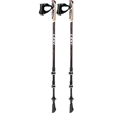 Leki Traveller Carbon