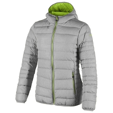 Campagnolo Fix Hood Down Jacket Girl