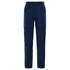 The North Face Inlux Convertible Pant W