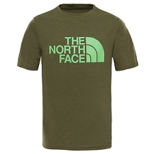 The North Face Reaxion Tee S/S Boy
