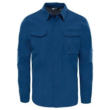 The North Face Sequoia Shirt S/L