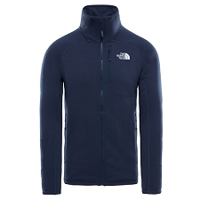 The North Face Flux 2 Powerstretch Full Zip