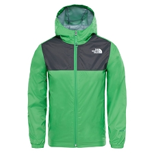 The North Face Zipline Rain Jacket Boy