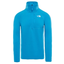 The North Face Flux 2 Powerstretch ¼ Zip