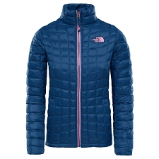 The North Face Thermoball Full Zip Jacket Girl