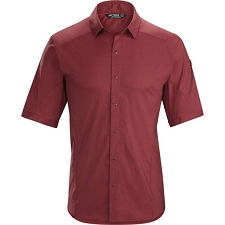 Arc'teryx Elaho SS Shirt
