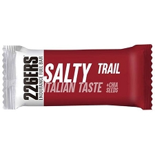 226ers Endurance Bar Salty Trail Italian Taste