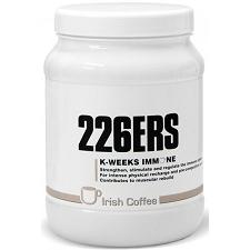 226ers K-Weeks Inmune 0.5 Kg Vanilla Coffee