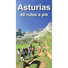 Ed. Calecha ASTURIAS 40 RUTAS