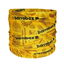 Barrabes.com Neck Barrabes Mountain
