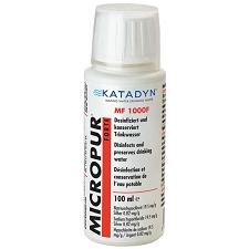 Katadyn Micropur Forte Liquido (100 ml)