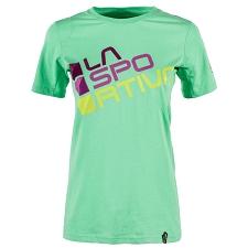 La Sportiva Square T-Shirt W