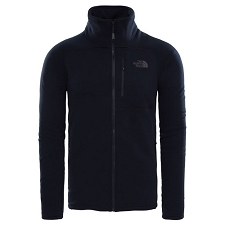 The North Face Flux 2 Power Stretch Full Zip
