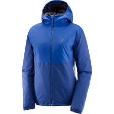 Salomon Essential Insulated Jacket W