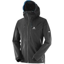 Salomon S/Lab X Alp Engineered Jacket