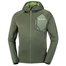 Columbia Triple Canyon Hooded