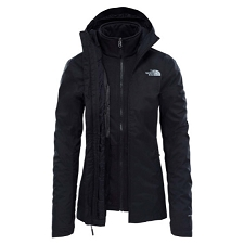 The North Face Tanken Triclimate Jacket W