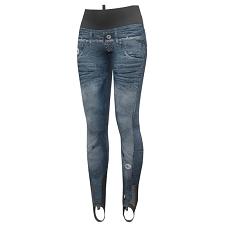 Crazy Pants Falls W