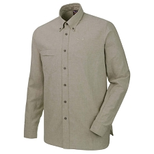 Salewa Fanes Linen 2 Co L/S Srt