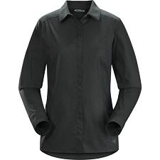 Arc'teryx A2B LS Shirt W